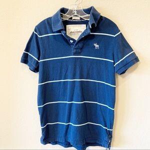 Abercrombie Boy's Polo Shirt